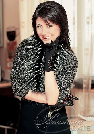 professional black hair styles ukrainian diana from poltava 49 yo hair color black 8132