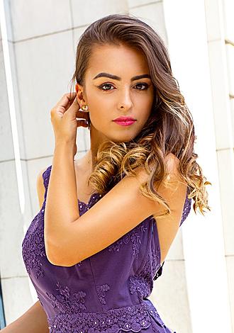 Gorgeous women pictures: Eastern European lady Yuli from Sofia